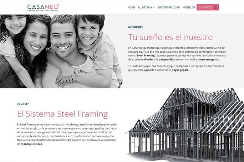 Website | CasaNeo