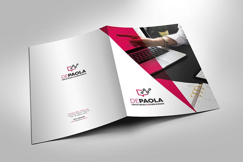 Papelería Comercial | De Paola
