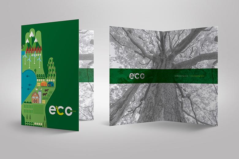 Carpeta institucional   Eco Canning