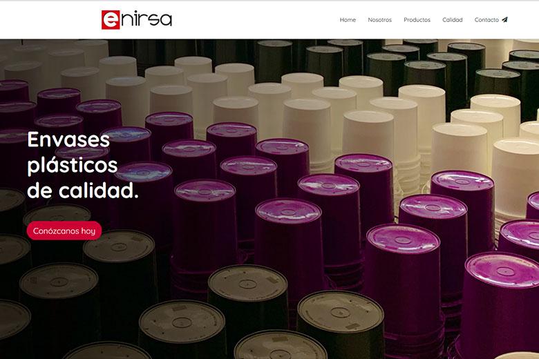 Website | Enirsa