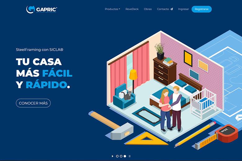Tienda Online   Gapric