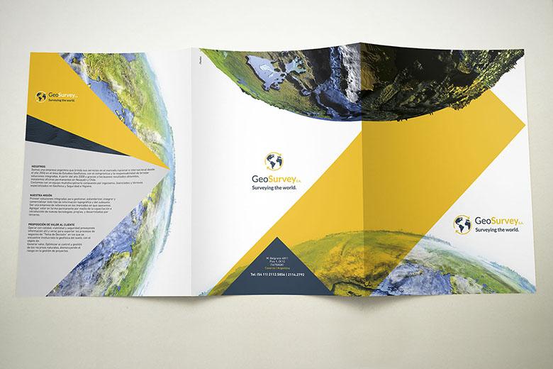 Tríptico | GeoSurvey