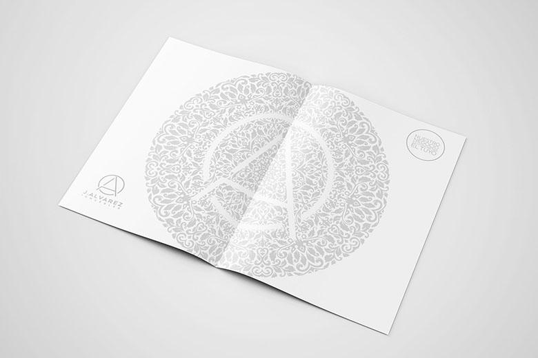 Carpeta A4 | J.Alvarez Inmuebles