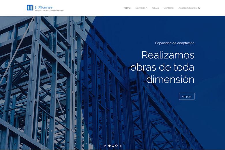 Website   J.Martins