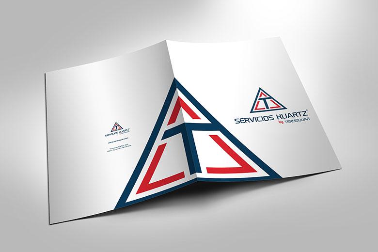 Papelería Comercial | Servicios Kuartz