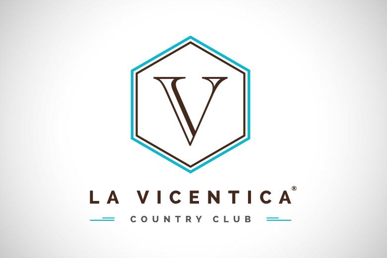 Branding | La Vicentica Country Club