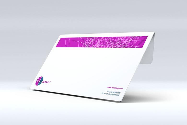 Papelería Comercial | Links Energy