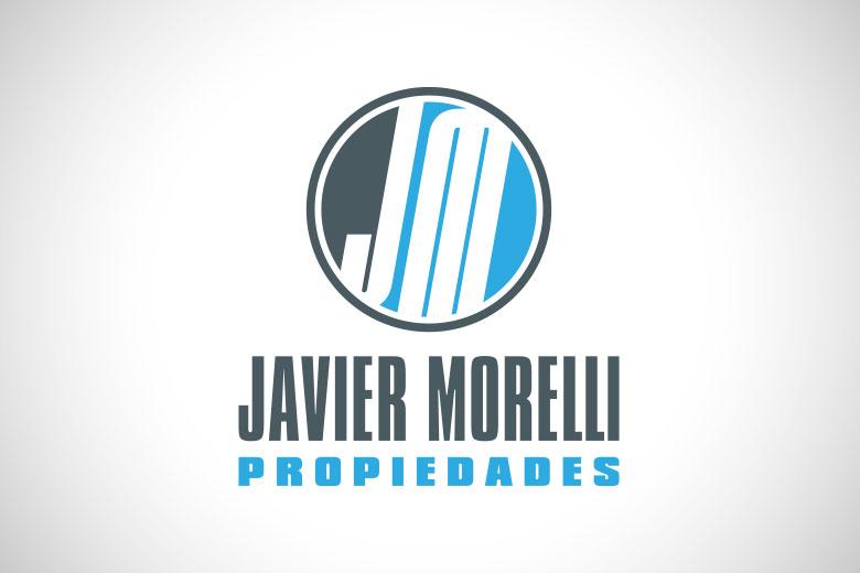 Branding | Javier Morelli Propiedades