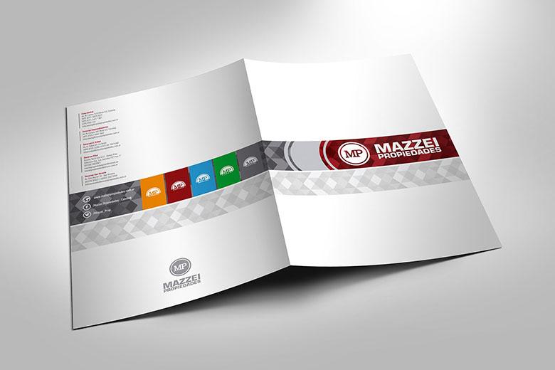 Carpeta institucional | Mazzei Propiedades