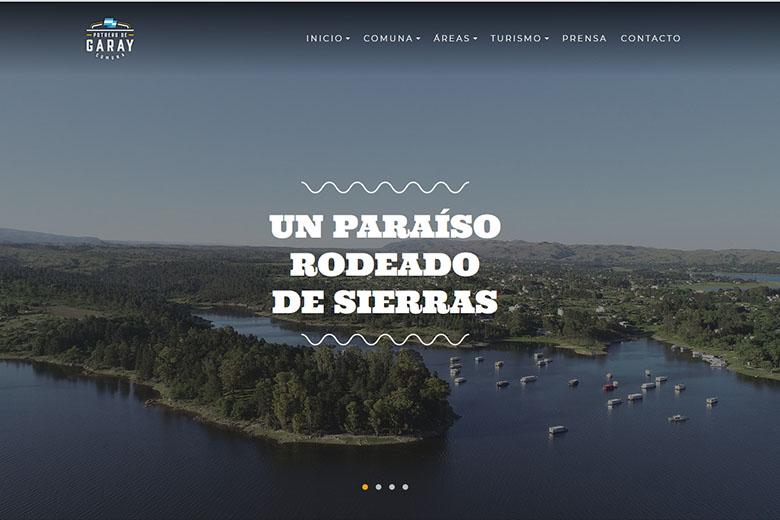 Website | Potrero de Garay