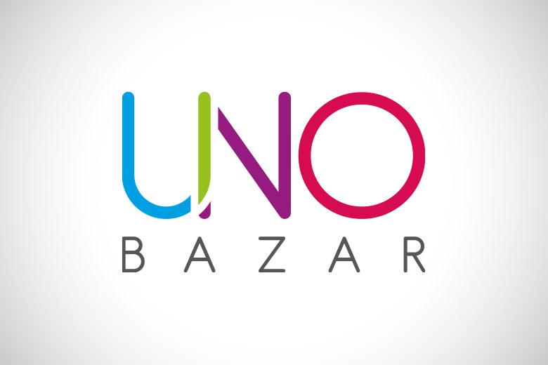 Branding | Uno Bazar
