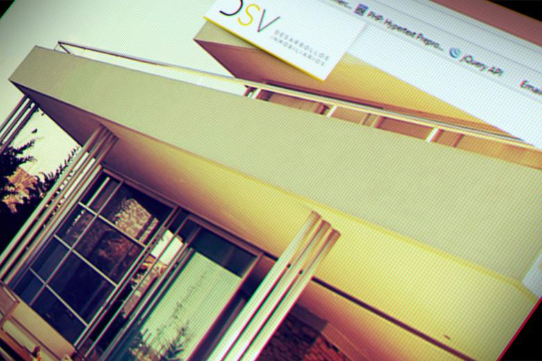 Website | DSV Desarrollos Inmobiliarios