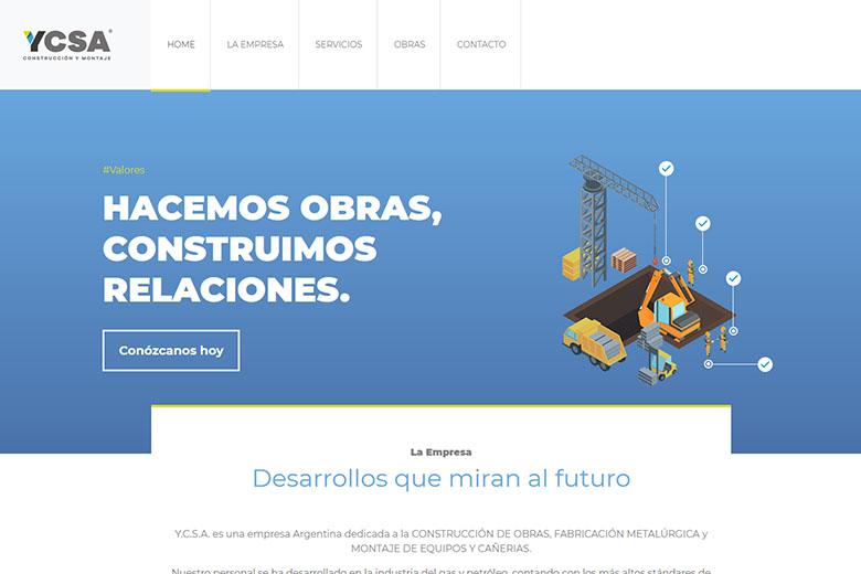 Website | Y.C.S.A.